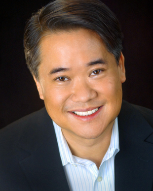 Bryan Chan, President and Founder