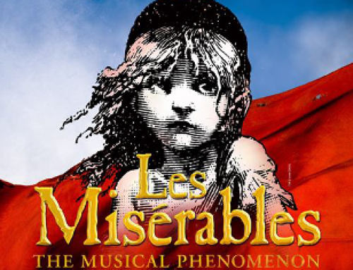 SupraNet Sponsors Les Misérables at Overture Center for the Arts