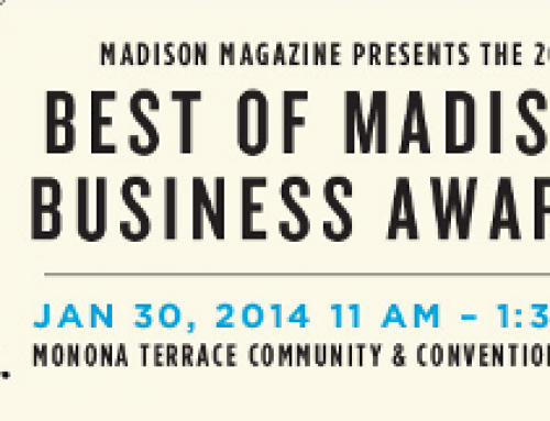 2014 Best of Madison Business Awards