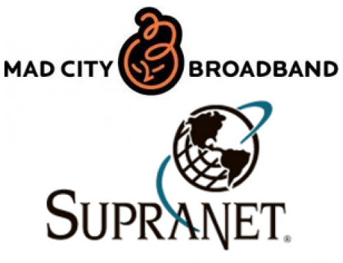 SupraNet Communications, Inc. acquires Mad City Broadband